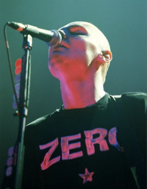 Billy Corgan - Foto: Wikipédia