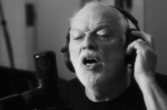 David Gilmour, do Pink Floyd - Foto: Reprodução YouTube