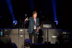 Paul McCartney em SP - Foto: Divulgação Midiorama/Marcos Hermes