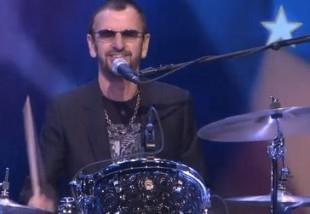 Ringo Starr - Foto: Divulgação
