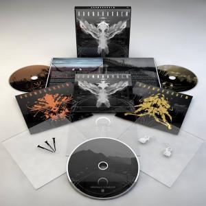 Soundgarden - Reprodução da Foto da nova coletânea