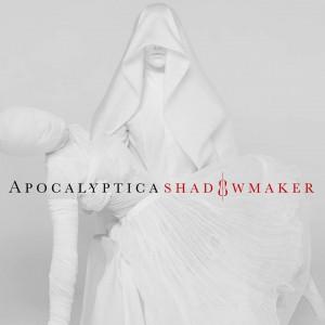 Apocalyptica - Shadowmaker - Reprodução da Capa