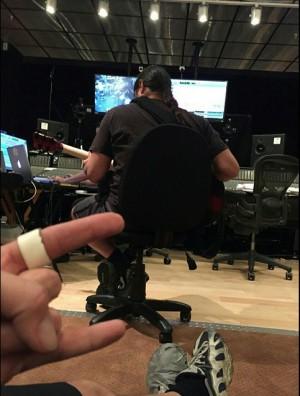 Robert Trujillo, do Metallica - Foto: Divulgação