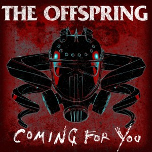 The Offspring - Reprodução da capa do single