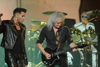 Queen + Adam Lambert - Foto: Divulgação