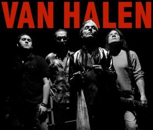 Van Halen - Foto: Divulgação