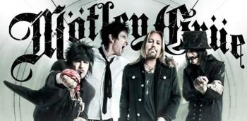 Mötley Crüe - Foto: Divulgação
