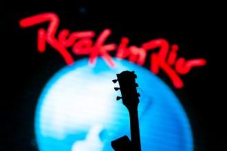 Rock in Rio - Foto: Divulgação