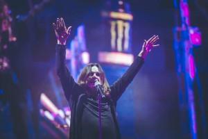 Show do Ozzy no Monsters - Foto: Divulgações Monsters/Camila Cara