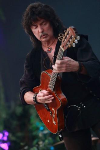 Ritchie Blackmore - Foto: Divulgação