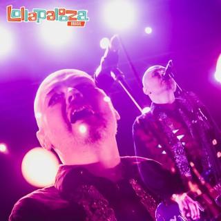 Smashing Pumpkins no Lollapalooza - Foto: Divulgação Lollapalooza