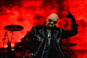 Judas Priest no Monsters of Rock - Foto: Divulgação Midiorama/Francisco Cepeda/Agnews