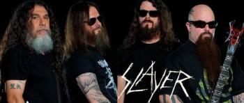 Slayer - Foto: Divulgação