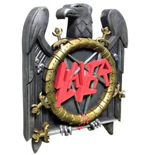 Reprodução da foto do pacote de luxo do Slayer