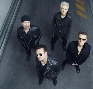 U2 - Foto: Divulgação