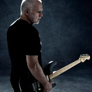 David Gilmour - Foto: Divulgação