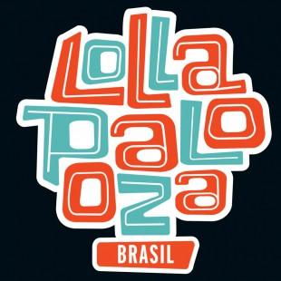 Lollapalooza Brasil - Logo