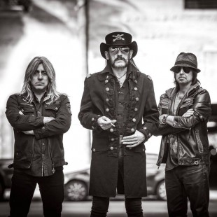 Motörhead - Foto: Divulgação