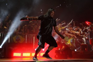 Metallica no Rock in Rio 2015 - Foto: Divulgação Metallica