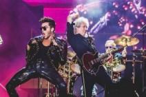 Queen + Adam Lambert no Rock in Rio - Foto: Divulgação Rock in Rio/I Hate Flash