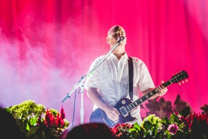 Faith No More no Rock in Rio - Foto: Divulgação Rock in Rio/Diego Padilha/I Hate Flash