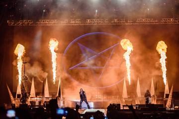 Mötley Crüe no Rock in Rio - Foto: Divulgação Rock in Rio/Ariel Martini/ I Hate Flash
