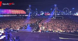 Mötley Crüe no Rock in Rio - Foto: Divulgação Rock in Rio/ I Hate Flash
