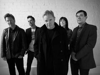 New Order - Foto: Divulgação