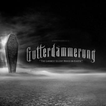 Gutterdämmerung - Reprodução de Cartaz de Divulgação