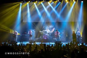 Morrissey em SP - Foto: Divulgação Time For Fun/MRossi