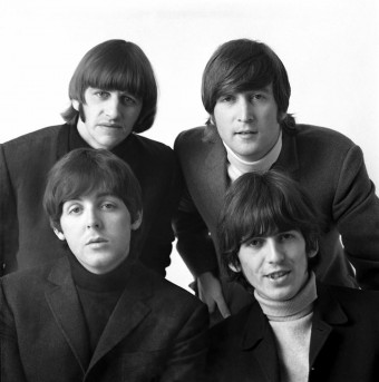 Beatles em 1966 - Foto: Divulgação