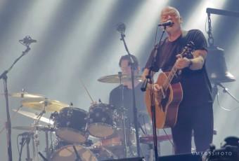 David Gilmour em SP - Foto: Divulgação Mercury Concerts/MRossi