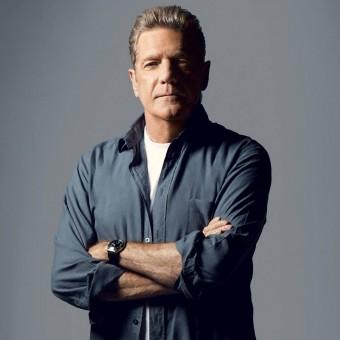 Glenn Frey - Foto: Divulgação