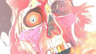 Megadeth - Reprodução de cena do novo clipe