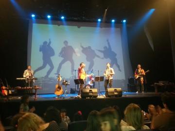 """""""Beatles para Crianças"""" em SP - Foto: Roque Reverso/Flavio Leonel"""