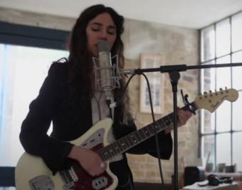 PJ Harvey - Reprodução do YouTube