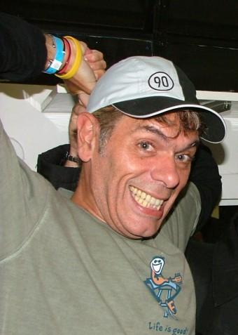 Roger Rocha Moreira - Foto: Wikipédia