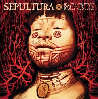 """""""Roots"""" - Reprodução da Capa"""