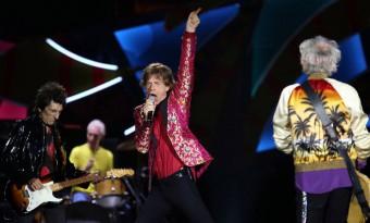 The Rolling Stones em SP - Foto: Divulgação Time For Fun/Marcos de Paula/Staff Images