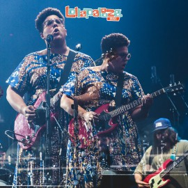 Alabama Shakes no Lollapalooza - Foto: Divulgação Lollapalooza/I Hate Flash