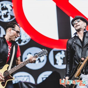 Bad Religion no Lollapalooza 2016 - Foto: Divulgação Lollapalooza/I Hate Flash