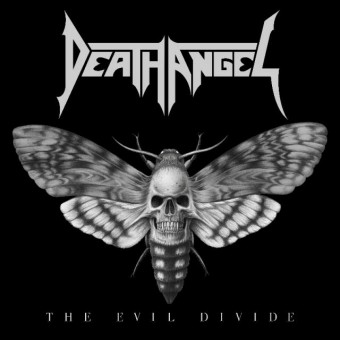 """""""The Evil Divide"""" - Reprodução da capa"""