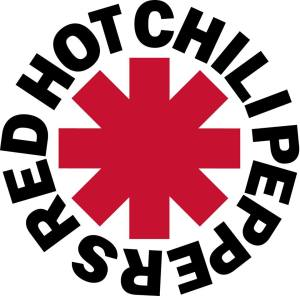 Logo do Red Hot Chili Peppers