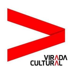 Virada Cultural - Logo