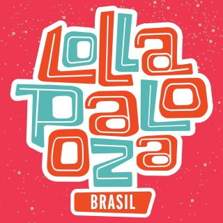 Lollapalooza - Logotipo oficial