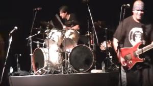 Suicidal Tendencies em SP com Dave Lombardo - Foto: Reprodução do YouTube