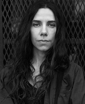 PJ Harvey - Foto: Divulgação