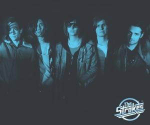 The Strokes - Foto: Divulgação