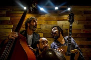 Jazza Roll - Foto: Divulgação