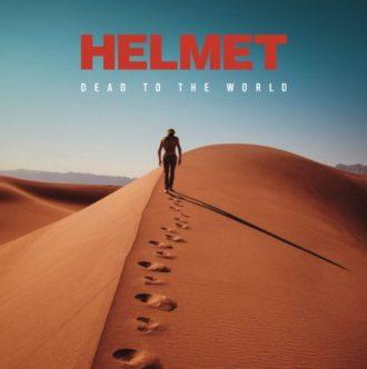 """""""Dead To The World"""" - Reprodução da capa"""